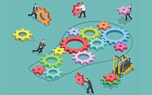 پلتفرم نوآری باز کوشا   چگونه یک جمع سپاری خوب در نوآوری داشته باشیم؟